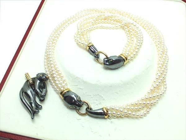 Necklace&bracelet